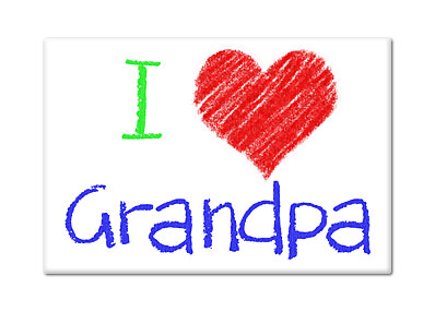 Dear Grand Father… – Thoughts of a Restless MindI Love You Papa Cover Photos